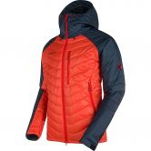 Mammut - Rime Pro IN Hooded Jacket Herren spicy marine