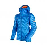 Mammut - Eigerjoch Advanced Daunenjacke Herren ice