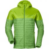 VAUDE - Freney Jacket III Isolation Herren apple