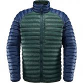 Haglöfs - Essens Mimic Isolationsjacke Herren mineral tarn blue