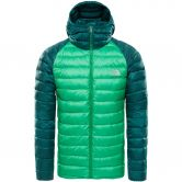 The North Face® - Trevail Daunenjacke Herren primary green