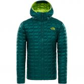 The North Face® - Thermoball Isolationsjacke Herren botanical garden green