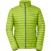 VAUDE - Kabru Light II Jacket Men chute green