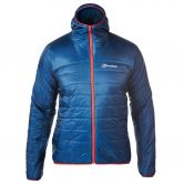 Berghaus - Vapourlight Hypertherm Hoody Herren twillight blue