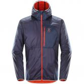 Haglöfs - Proteus Insulted Jacket Men tarn blue