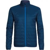 Icebreaker - Hyperia Lite Jacket Men largo