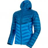 Mammut - Broad Peak Isolationsjacke Herren imperial ultramarine