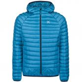 Montura - Must Insulated Jacket Men blue