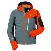 Schöffel - Val d Isere Softshell Jacket Men stormy weather