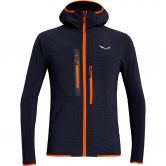 SALEWA - Puez 2 DST Softshell Jacket Men premium navy