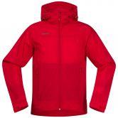 Bergans - Microlight Jacket Men red