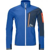 ORTOVOX - Berrino Softshell Jacke Herren just blue