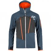 ORTOVOX - Pordoi Softshell Jacke Herren night blue