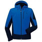 Schöffel - Keylong Softshell Jacket Men blue