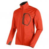 Mammut - Ultimate Light Softshelljacke Herren dark orange