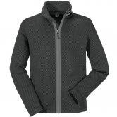 Schöffel - Prag Fleece Jacket Men asphalt