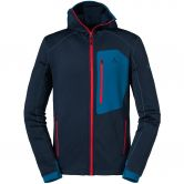 Schöffel - Bieltal Fleece Hoody Men moonlit ocean