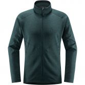 Haglöfs - Heron Fleece Jacket Men mineral