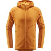 Haglöfs - Heron Fleece Jacket Men desert yellow