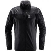 Haglöfs - Summit Hybrid Jacket Men true black