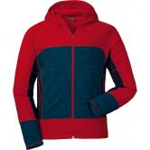 Schöffel - Trentino Fleece Jacket Men red