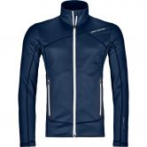 ORTOVOX - Fleece Jacket Men dark navy