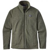 Patagonia - Better Sweater Fleecejacke Herren industrial green