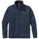 Patagonia - Better Sweater Fleecejacke Herren classic navy