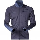 Bergans - Galdebergtind Jacke Herren night blue dusty blue