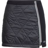 Icebreaker - Helix Skirt Women black snow