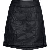 VAUDE - Sesvenna Insulation Skirt black