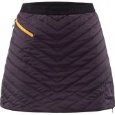 Haglöfs - L.I.M Barrier Insulating Skirt Women acai berry