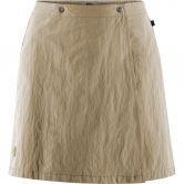Fjällräven - Travellers MT Skort Women light beige