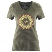 Red Chili - Horda T-Shirt Damen mud