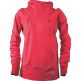 Arc'teryx - Detente Hoody Damen pink lotus