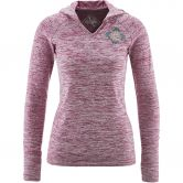 Red Chili - Bea Hoody Damen raspberry