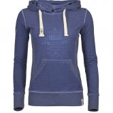 Chillaz - Gia Hoody Vintage Damen blue washed