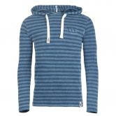 Chillaz - Alicante Longsleeve Herren blue stripes