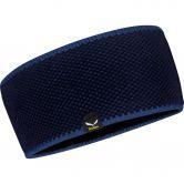 SALEWA - Puez WO Headband Unisex navy blazer
