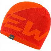 SALEWA - Antelao 2 Reversable Beanie Unisex red orange darker