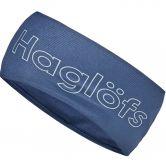 Haglöfs - Lite Headband tarn blue