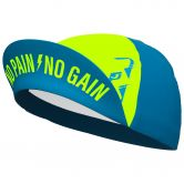 Dynafit - Performance Visor Cap fluo yellow faded