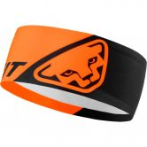 Dynafit - Speed Reflective Headband shocking orange