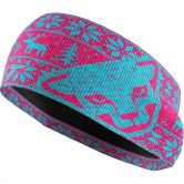 Dynafit - Performance Warm Stirnband Unisex flamingo