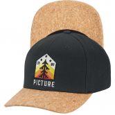 Picture - Malmo Baseball Cap black
