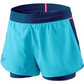 Dynafit - Alpine Pro 2in1 Shorts Women silvretta