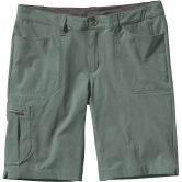 Patagonia - Tribute Shorts 10 Damen hemlock green