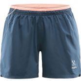 Haglöfs - L.I.M Puls Shorts Damen tarn blue