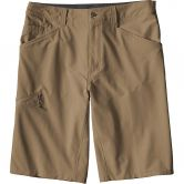 Patagonia - Quandray Shorts 12 Herren ash tan