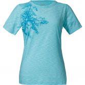 Schöffel - Kinshasa3 T Shirt Damen angelblue
